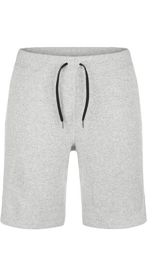 super.natural Vacation Spodnie krótkie Mężczyźni szary
